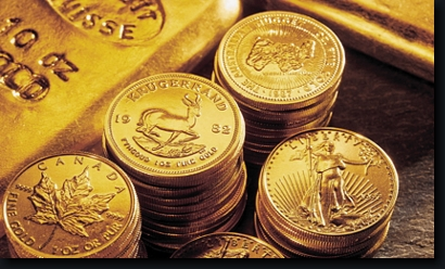 AAA Precious Metals coin and ingot purchases